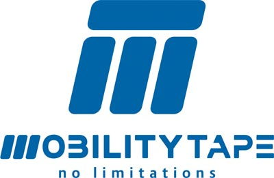 mobility tape logo